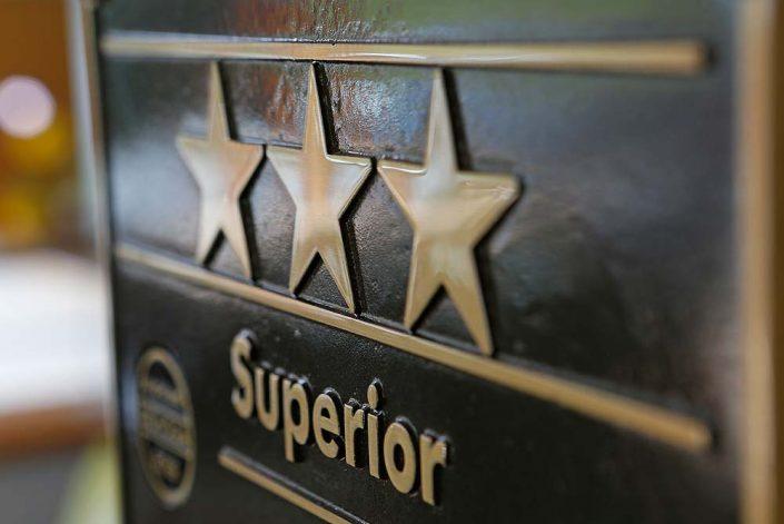 3-Sterne-Superior-Hotel Zimmer buchen