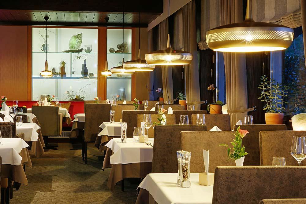 Restaurant Baden-Basden