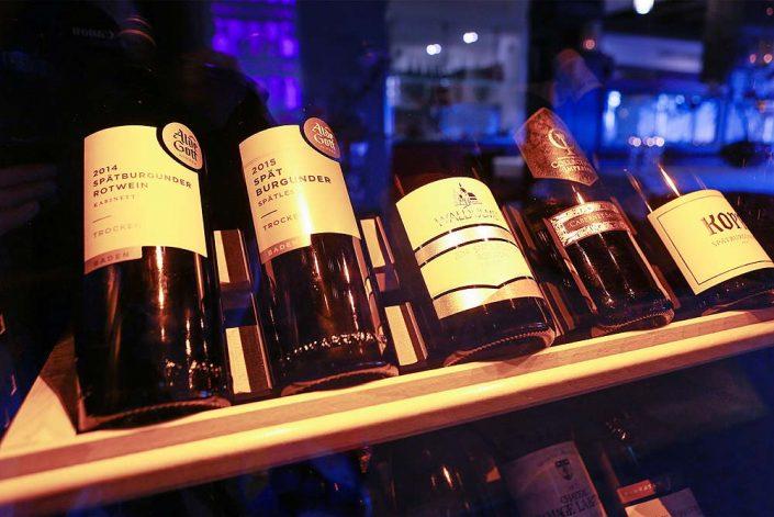 Badische Weine, Exklusive Weine