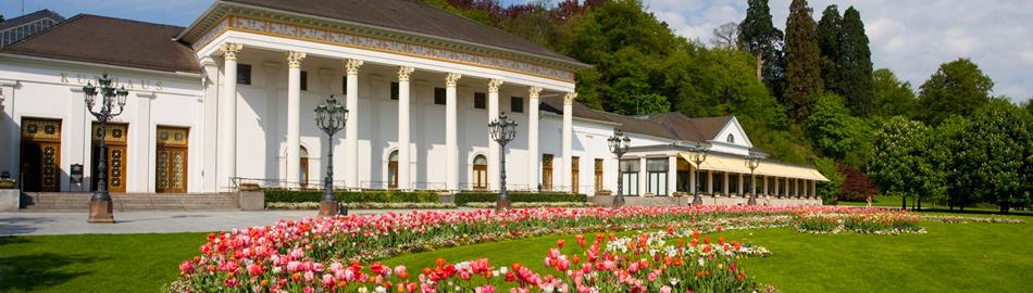Kurhaus Casino Baden Baden Offnungszeiten