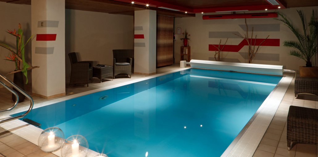 Hotel Restaurant Wellness Schwimmbad Baden-Baden
