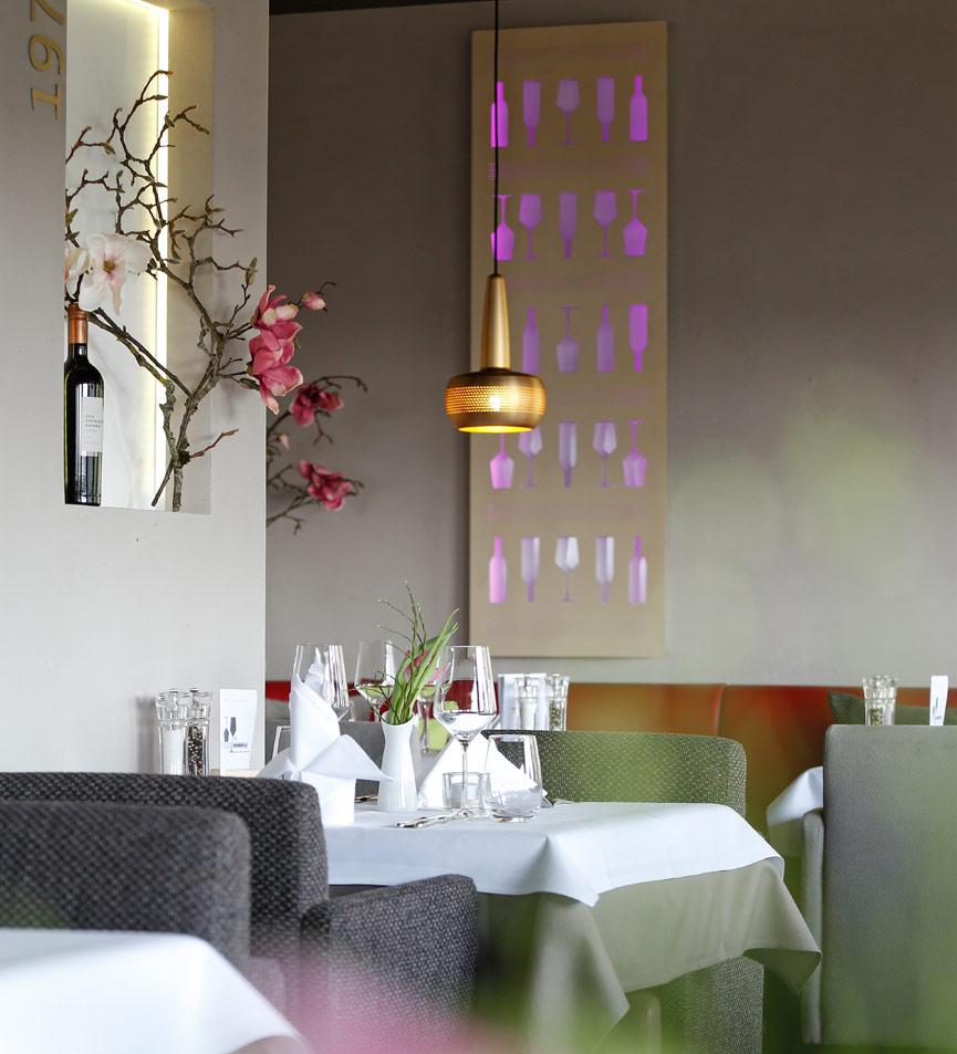 Unterkunft Hotel Restaurant Baden-Baden