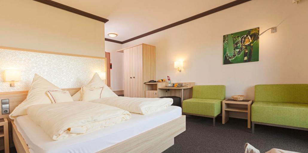 Kleines Hotel Restaurant Baden-Baden