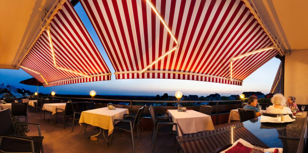 Hotel Restaurant Baden-Baden